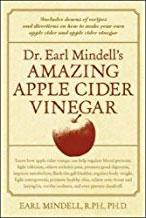 Dr. Earl Mindell's Amazing Apple Cider Vinegar